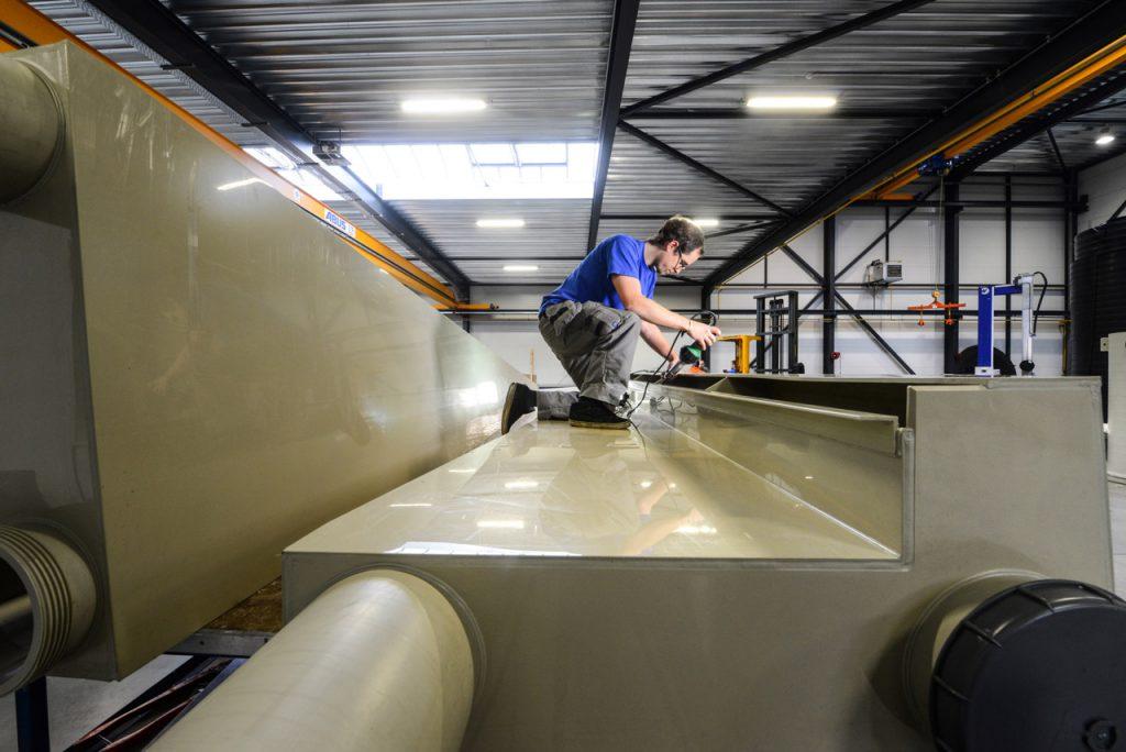 chaudronnerie belgique, Ketelbouw Belgie, Boilerworks Belgium, Kesselherstellung Belgien
